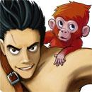 دانلود Tarzan Unleashed 1.340.0 – بازی تارزان دونده اندروید!