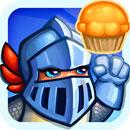 دانلود Muffin Knight 2.0 – بازی شوالیه مافین اندروید + دیتا