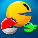 دانلود PAC-MAN Friends 1.0.2 – بازی پَک من اندروید!
