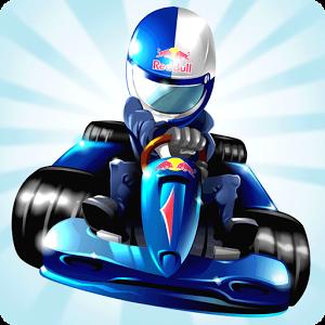 دانلود Red Bull Kart Fighter 3 1.7.2 – بازی مسابقات کارتینگ اندروید + دیتا