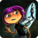دانلود Violett 2.2 – بهترین بازی ماجراجویی آندروید + دیتا