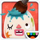 دانلود Toca Mini 1.3 – بازی سرگرم کننده ی ساخت عروسک اندروید !