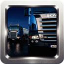 دانلود Real Truck Racing HD 2.0 – بازی مسابقه کامیون ها اندروید + دیتا