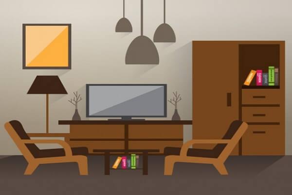 طراحی سایت دکوراسیون داخلی حرفه ای برای رسیدن به اهداف مهم