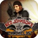 دانلود Red Johnson's Cronicles – Full 1.0.5 – بازی رد جانسون اندروید!