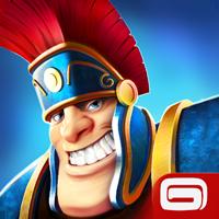 دانلود Total Conquest 2.0.1e – بازی آنلاین امپراتوری روم اندروید +دیتا