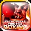 دانلود Iron Fist Boxing 5.0.1 – بازی بوکس مشت آهنین اندروید + دیتا