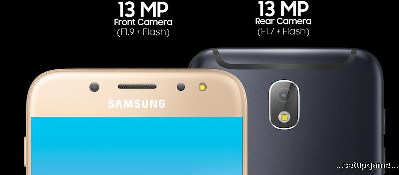 Galaxy J7 2017 و J7 Pro وارد بازار شدند (قیمت و مشخصات)