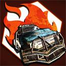 دانلود Scorched – Combat Racing 2.555256G1 – بازی کامبت رسینگ اندروید + دیتا