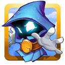 دانلود SkyJumper 1.06 – بازی ماجرایی جهنده آسمان اندروید!
