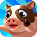 دانلود Happy Farm:Candy Day 2.7.5 – بازی مزرعه شادی اندروید !