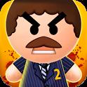 دانلود Beat the Boss 2 2.9.1 – بازی تسکین استرس 2 اندروید + مود