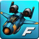 دانلود FullBlast 1.11 – بازی هواپیمای جنگنده اندروید + دیتا
