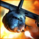 دانلود Zombie Gunship 1.14.4 – بازی هواپیمای زامبی کش اندروید + دیتا. . .
