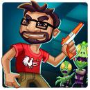 دانلود Rooster Teeth vs. Zombiens 1.1.0 – بازی زامبی ها و خروس اندروید + دیتا