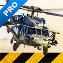 دانلود Helicopter Sim Pro 1.1 – شبیه ساز هلیکوپتر اندروید + دیتا