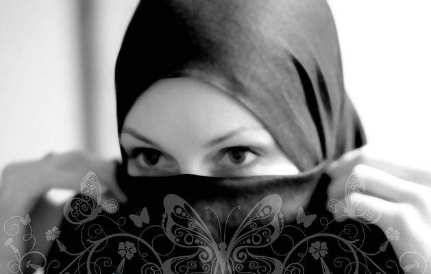 گرمای دلنشین حجاب