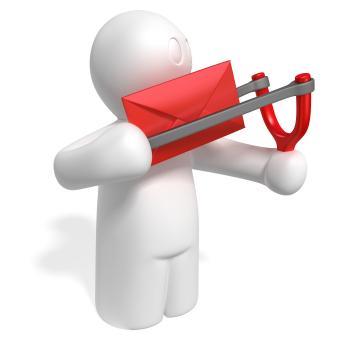 لیست ایمیل های طبقه بندی شده مشاغل