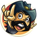دانلود Stage Dive Legends Premium 1.1.4 – بازی شیرجه دیوانه وار اندروید + دیتا + مود