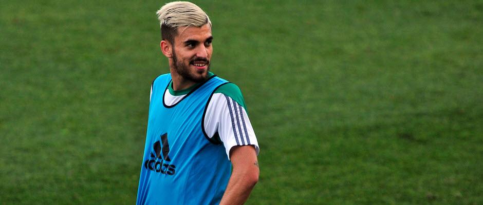 احتمال رسمی شدن انتقال سبایوس به رئال مادرید تا ساعاتی دیگر