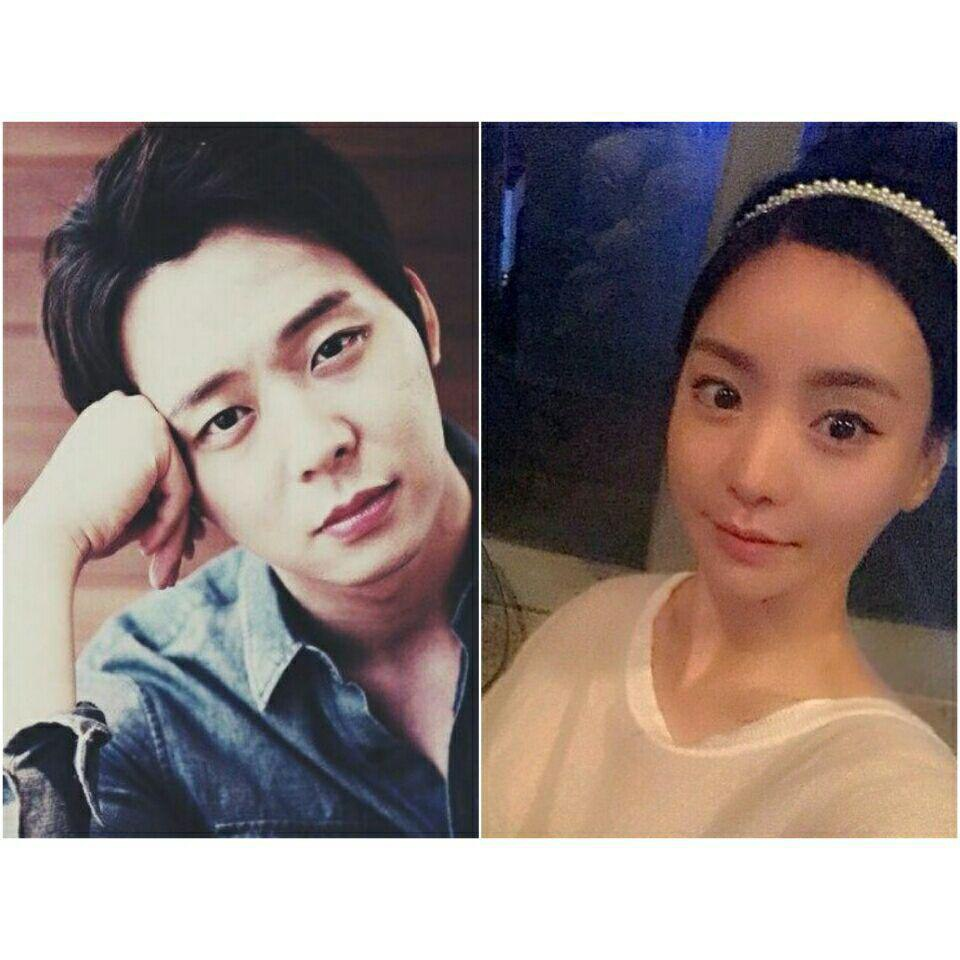 تاریخ ازدواج Yoonchun از #JYJ ونامزدش HwangHaNa به 20سپتامبر تغییر پیدا کرد