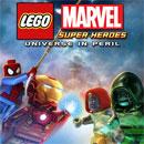 دانلود LEGO Marvel Super Heroes 1.06 – بازی قهرمانان ماروِل اندروید!
