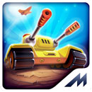 دانلود Toy Defense 4: Sci-Fi 1.10.0 – بازی دفاع اسباب بازی 4 اندروید!.. .