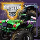 دانلود MonsterJam 1.21 – بازی ماشین هیولا اندروید + دیتا