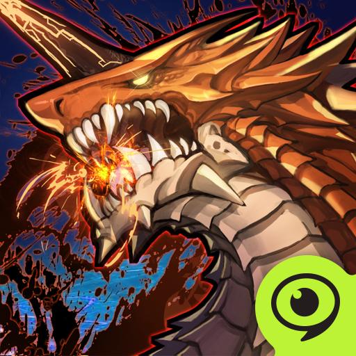 دانلود Monster Warlord 4.1.0 – بازی مبارزه با هیولا برای اندروید