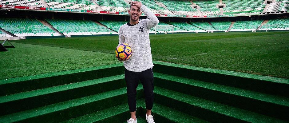 رسمی؛ دنی سبایوس به رئال مادرید پیوست