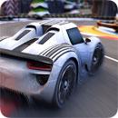 دانلود Turbo Wheels 1.1.0 – بازی ماشین سواری اندروید + مود