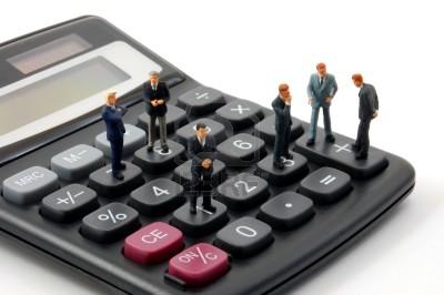 پاورپوینت مسایل جاری در حسابداری