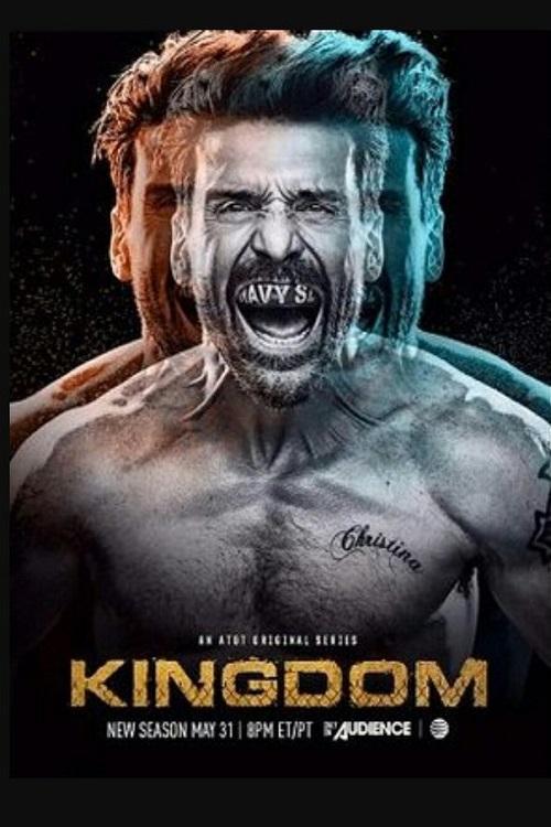 دانلود سریال Kingdom فصل سوم