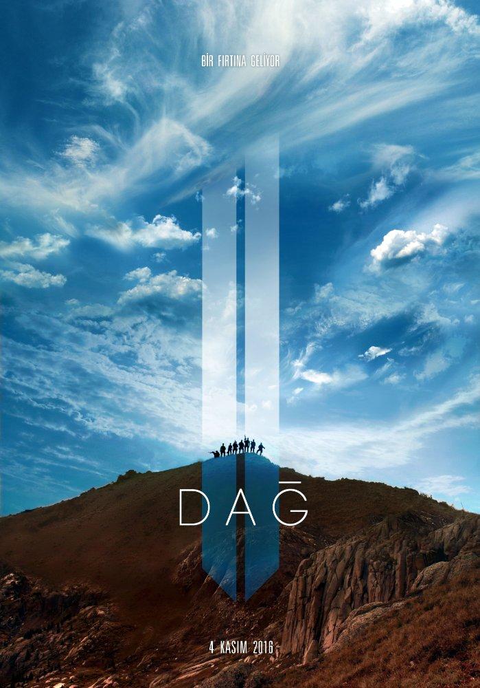 دانلود فیلم خارجی Dag II