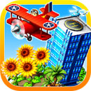 دانلود Town Maker 2.0.5 – بازی شهرسازی آنلاین اندروید !