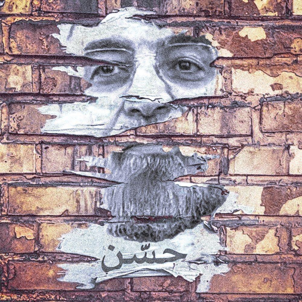 دانلود موزیک جدید علی قاف از لیبل ملتفت به نام حسن
