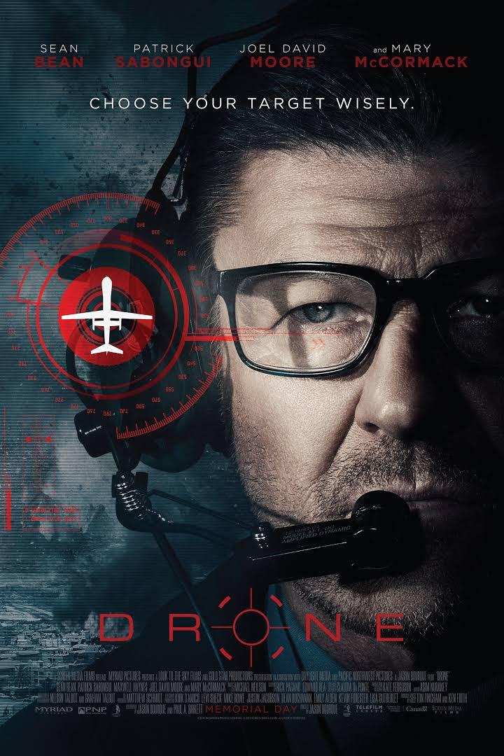 دانلود فیلم Drone