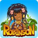 دانلود Robinson 1.143 – بازی کشف رازهای رابینسون اندروید + دیتا..