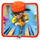دانلود RUN RUN 3D 6.9 – بازی هیجان انگیز و سرگرم کننده اندروید
