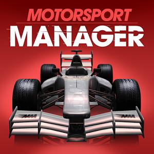 دانلود Motorsport Manager 1.1.5 – بازی ماشین سواری اندروید + دیتا + مود