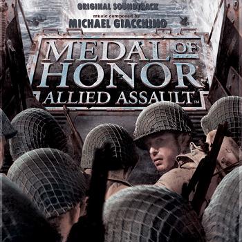 دانلود بازی مدال افتخار:حمله متحد Medal Of Honor: Allied Assault برای کامپیوتر