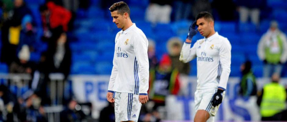 کریستیانو رونالدو در سوپرکاپ اروپا حضور نخواهد داشت