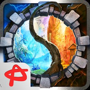 دانلود Twisted Worlds 3.1.38 – بازی پازل جهان پیچیده اندروید + مود + دیتا