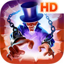 دانلود Houdini's Castle HD (Full) 1.0 – بازی فکری قلعه هودینی اندروید + دیتا