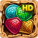 دانلود Jewel Tree: Match It HD Full 1.0 – بازی پازل درختِ جواهر اندروید + دیتا