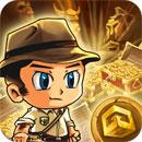 دانلود Treasure Rush 1.0.9 – بازی در جستجوی گنج اندروید + مود