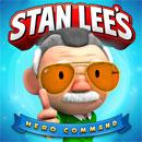 دانلود Stan Lee's Hero Command 44 – بازی قهرمانان استن لی اندروید + مود/دیتا