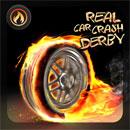 دانلود a 4×4 Car Crash Derby 1.05 – بازی دربی تصادف ماشین اندروید + دیتا