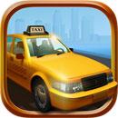 دانلود CAB IN THE CITY 1.1.0 – بازی تاکسی در شهر اندروبد + دیتا