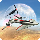 دانلود Alpha Squadron 2 1.01 – بازی حملات هوایی آلفا اسکادران 2 اندروید + مود/دیتا